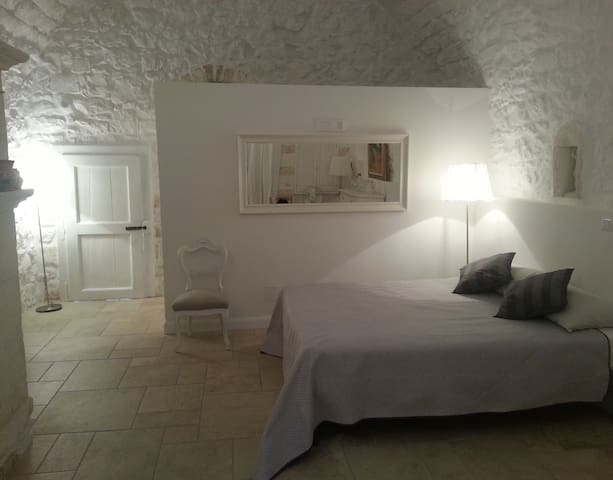 Authentic holiday in Puglia - Gargano - Mattinata - Mattinata - Casa
