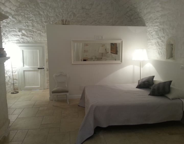 Dimora Carducci - Authentic holiday on the Gargano