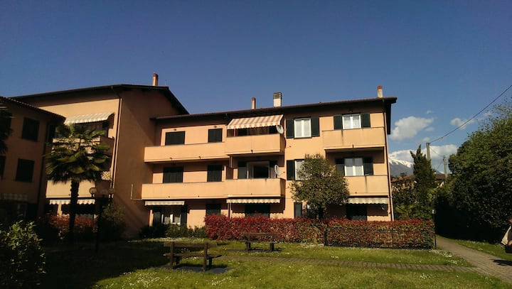 Residenza Centrale - Colico