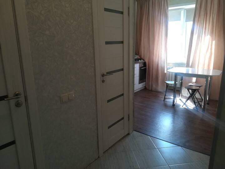 Уютная и чистая квартира для гостей города