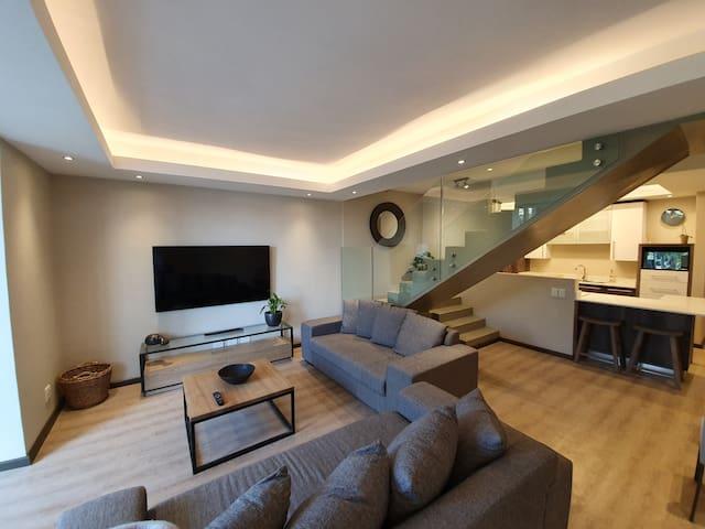 Sabatier Apartment No.11