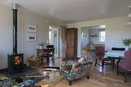 The Spoons Luxury Self Catering Escape