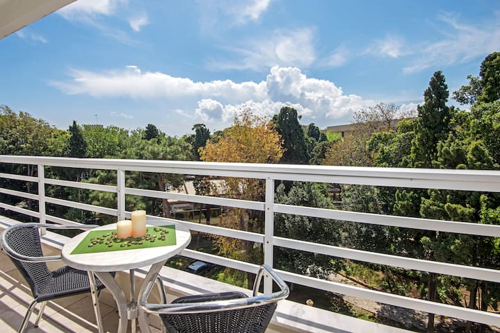 Best Location town center apartment - Rhodes - Apartmen