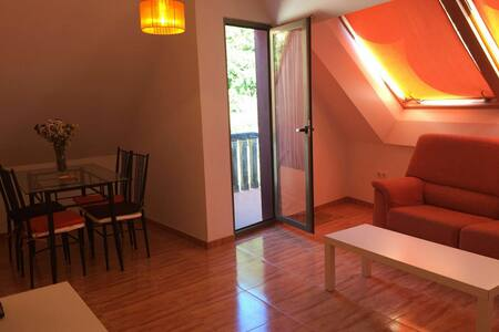 Apartamento bonito Boiro - Boiro - Wohnung