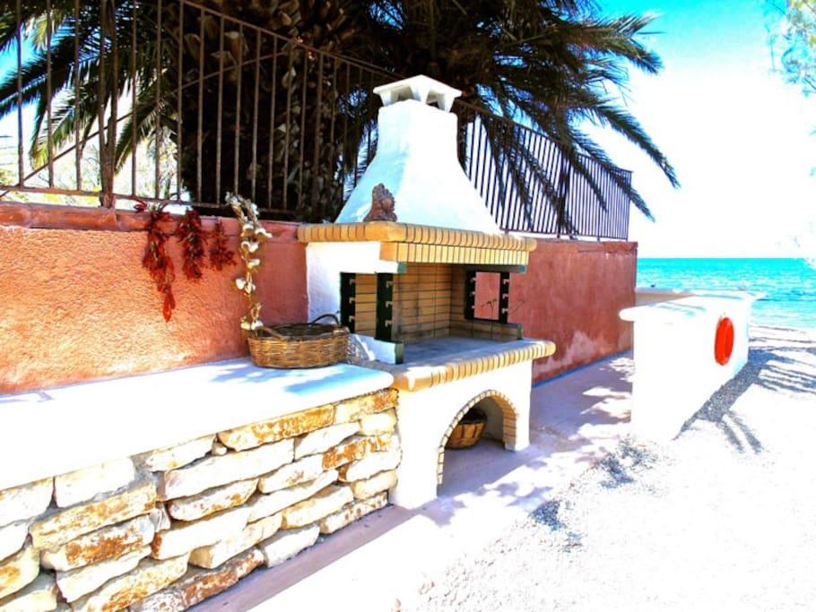 vrachati beach suite