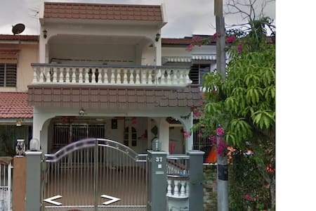 Brian's Stay - Melaka - Huis
