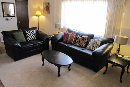 Furnished Two Bedroom Apartment #8 - Great Falls