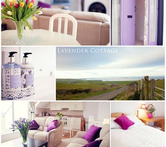 Lavender Cottage Giants Causeway - Bushmills - 独立屋