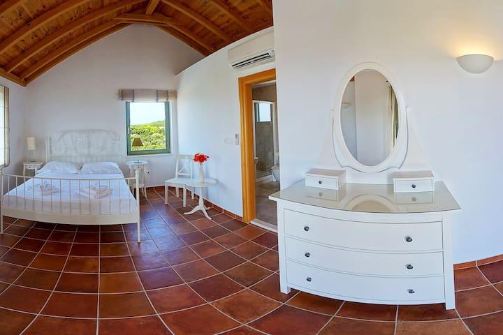 Luxury vacation villa with pool - Ugljan - House