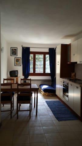 Intero appartamento a Sestriere  - Grangesises - Wohnung