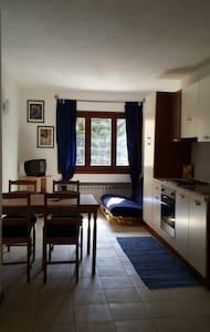 Intero appartamento a Sestriere  - Grangesises - Daire