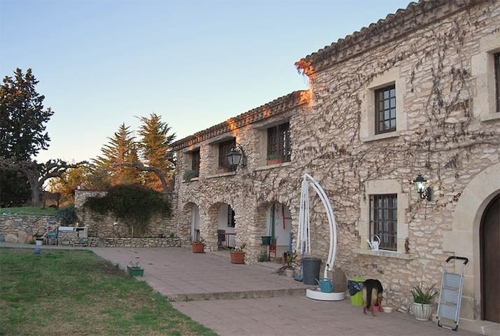 Bed & Breakfast in Mas Miró! - El Catllar - Bed & Breakfast