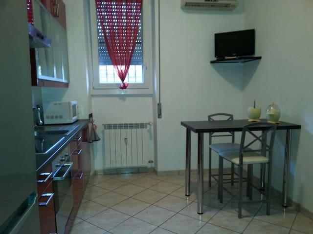 cozy little appart busto arsizio - Busto Arsizio - Apartament