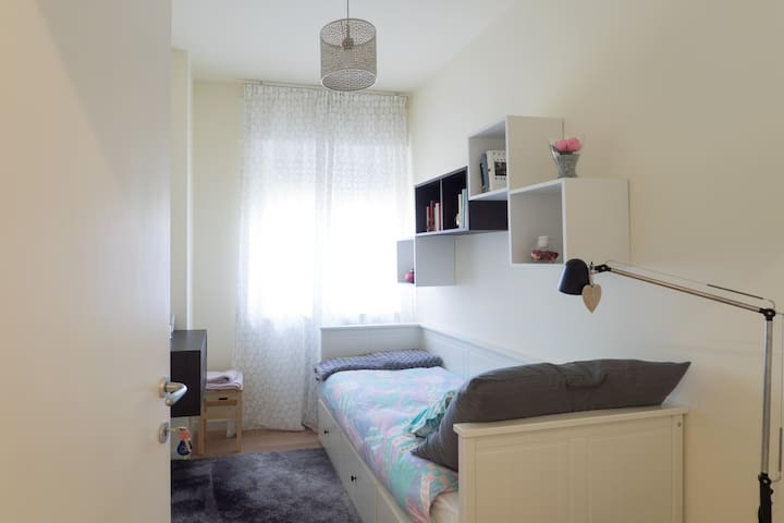 Posto letto in shared flat
