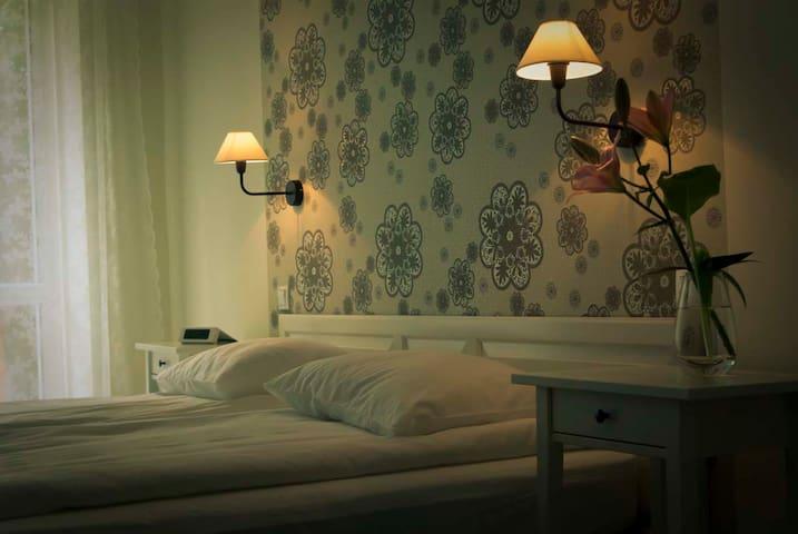 cdn Pokoje - przytulne miejsce - Lublin - Daire