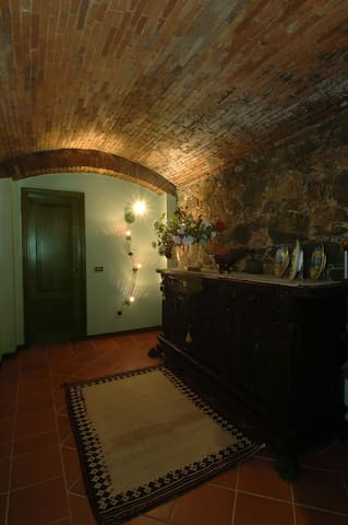 Prestigious country house with breathtaking view - Lucca - Dům