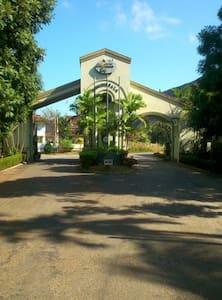 Belle maison dans une villa - Kurunegala - Haus