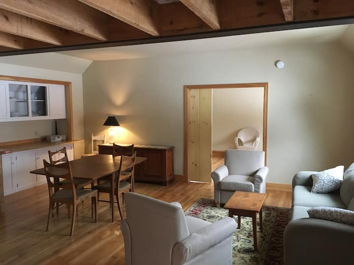 Putney Mountain Guest House