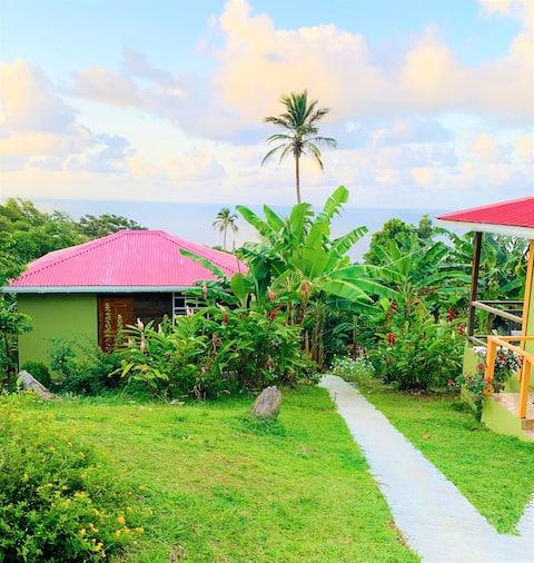 Bruno's Atlantic Breeze Cabin