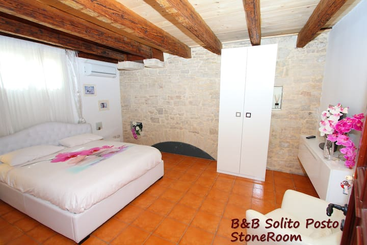 charming B&B  in Bari-Bitonto - Bitonto - Bed & Breakfast