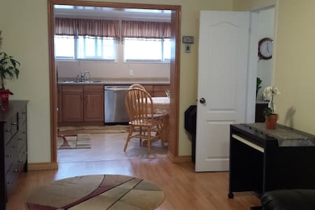 Private spacious suite in a house! - St Catharines