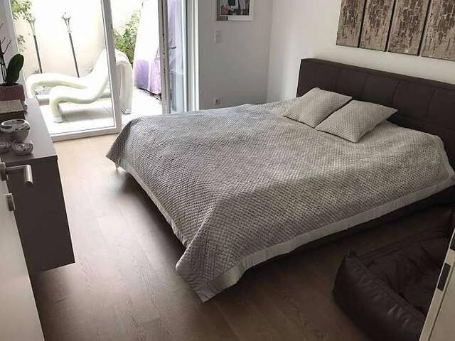 Apartment in the best area of Linz - Linz - Departamento