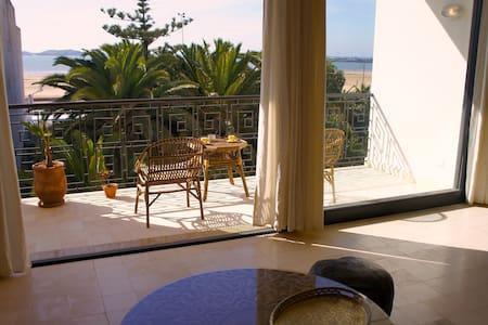 Stunning Apartment with Sea View! - Essaouira - Byt