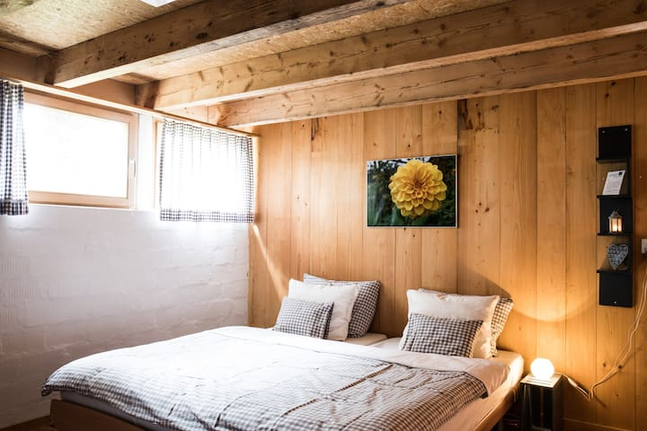 Farm Guest room