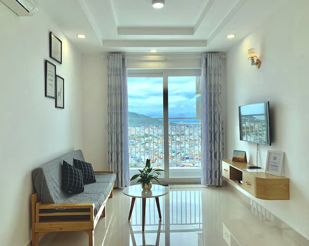 The Fives-Lovely Home (for couples) @Vung Tau City