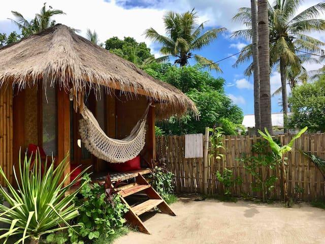 Rumah Canaria Eco Bamboo 2
