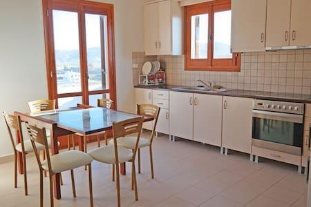 ΕLENAS HOUSE - Haus