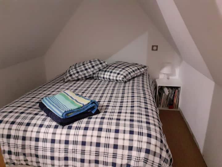 Chambre n°2 a louer dans charmante villa