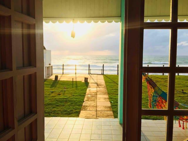 Rudá House - Seaside Porto de Galinhas