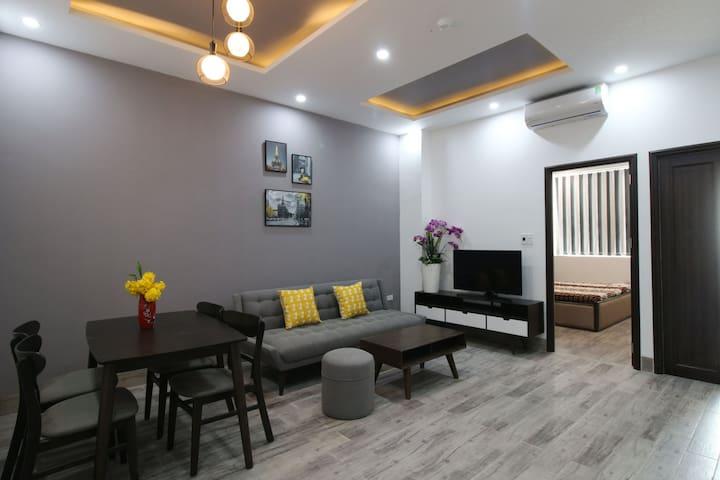 Seaview Homestay - Ngu Hanh Son - P202