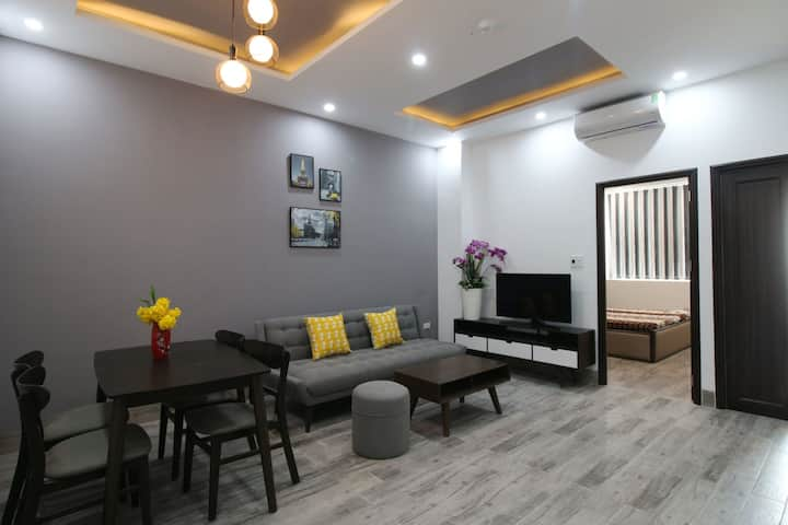 Seaview Homestay - Ngu Hanh Son - P202