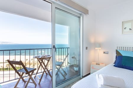 Holidays Costa Brava P.14 - Sea View - WiFi