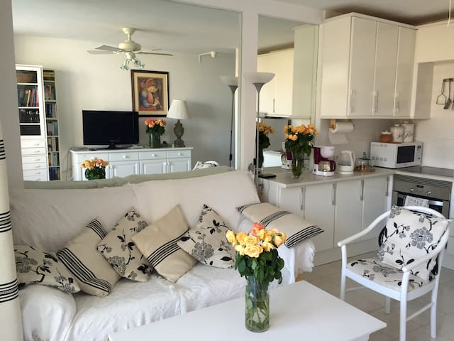 1 bedroom apartment in the center of Las Americas - Costa Adeje - Lägenhet