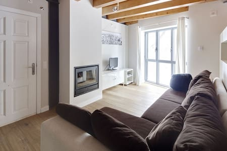Val Arties 1 by FeelFree Rentals - Arties - Apartment