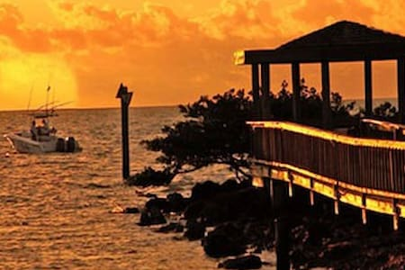 incredible key largo ocean views - Tavernier