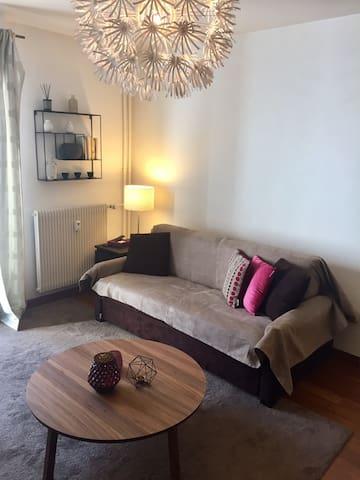 canapé convertible / sofa bed