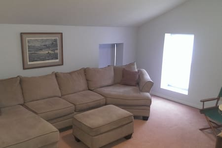 Clean, comfortable 2 bdrm Apt. Great location. - Oswego