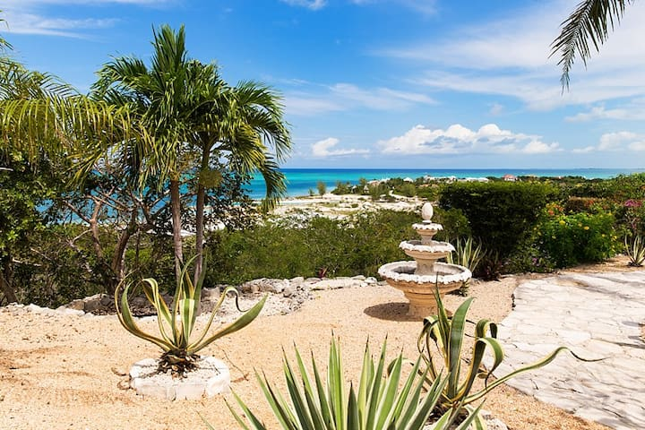 the studio on the top - Caicos Islands - Appartement
