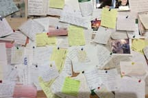Review board since 2001