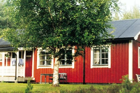 6 person holiday home in ÖSTMARK