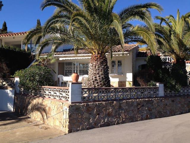 Casa Calma - Lloret de Mar - Casa