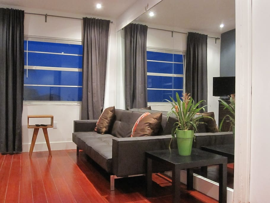 South Beach Sea View 1 bedroom Apartments for Rent in