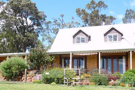 Charnigup Farm Bed & Breakfast - Napier, Albany - Bed & Breakfast