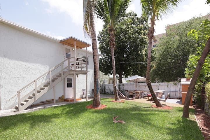 Miami downtown 1 bedroom apt