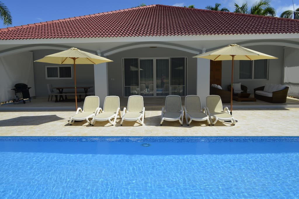 Room For Rent Sosua