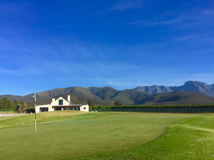 Silwerstrand Golf Estate - Muscat Manor